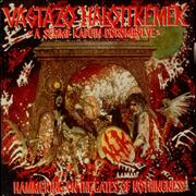 Click here for more info about 'VHK (Galloping Coroners) - Hammering On The Gates Of Nothingness'