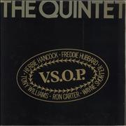 Click here for more info about 'V.S.O.P. - The Quintet'