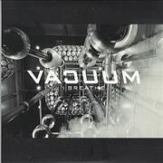 Click here for more info about 'Vacuum - Breathe'