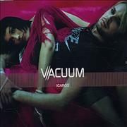 Click here for more info about 'Vacuum - Icaros'