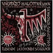 Click here for more info about 'Vagtazo Halottkemek  - A Világösztön Kiugrasztása [Jumping Out The World-Instinct]'