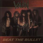 Click here for more info about 'Vain - Beat The Bullet'