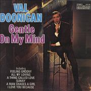 Click here for more info about 'Val Doonican - Gentle On My Mind'