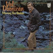 Click here for more info about 'Val Doonican - Morning Has Broken'