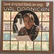 Click here for more info about 'Val Doonican - Some Of My Best Friends Are Songs'
