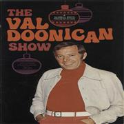 Click here for more info about 'The Val Doonican Show - Fully Autographed'