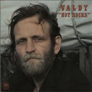 Click here for more info about 'Valdy - Hot Rocks'