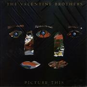 Click here for more info about 'Valentine Brothers - Picture This'