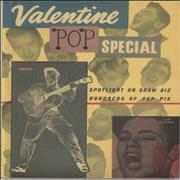 Click here for more info about 'Valentine Pop Special'
