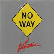 Click here for more info about 'Valentine - No Way'