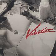 Click here for more info about 'Valentine - Valentine'