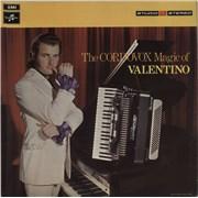 Click here for more info about 'Valentino - The Cordovox Magic Of Valentino'