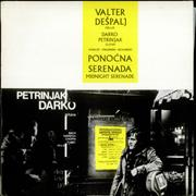 Click here for more info about 'Valter Dešpalj - Ponocna Serenada'