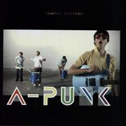 Click here for more info about 'Vampire Weekend - A-Punk'