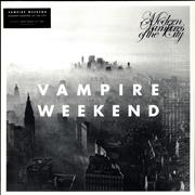 Click here for more info about 'Vampire Weekend - Modern Vampires Of The City + Bonus CD - Sealed'