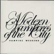 Click here for more info about 'Vampire Weekend - Modern Vampires Of The City - Limited Sleeve'