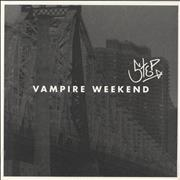 Click here for more info about 'Vampire Weekend - Step - White Vinyl + Sealed'