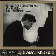 Click here for more info about 'Tchaikovsky Concerto No. 1 - 1st'