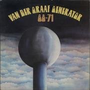 Click here for more info about 'Van Der Graaf Generator - 68-71 (Sixty Eight To Seventy One) - Large Mad Hatter'