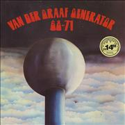 Click here for more info about 'Van Der Graaf Generator - 68-71 - Sixty-Eight To Seventy-One'