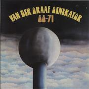 Click here for more info about 'Van Der Graaf Generator - 68-71 (Sixty Eight To Seventy One) - 1st'