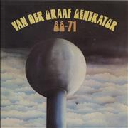 Click here for more info about 'Van Der Graaf Generator - 68-71 (Sixty Eight To Seventy One)'