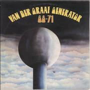 Click here for more info about 'Van Der Graaf Generator - 68-71 (Sixty Eight To Seventy One) - 1st - VG+'