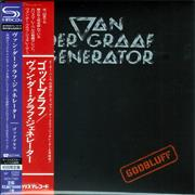 Click here for more info about 'Van Der Graaf Generator - Godbluff'