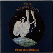 Click here for more info about 'Van Der Graaf Generator - H To He, Who Am The Only One - Blue Label'