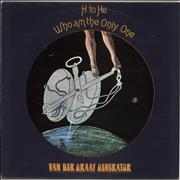 Click here for more info about 'Van Der Graaf Generator - H To He, Who Am the Only One'