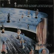 Click here for more info about 'Van Der Graaf Generator - Pawn Hearts - Pink Scroll + Insert - VG'