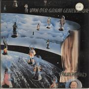 Click here for more info about 'Van Der Graaf Generator - Pawn Hearts - Pink Scroll - VG'