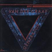 Click here for more info about 'Van Der Graaf Generator - Repeat Performance - VG/EX'