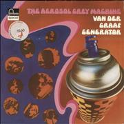 Click here for more info about 'Van Der Graaf Generator - The Aerosol Grey Machine - EX'