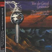 Click here for more info about 'Van Der Graaf Generator - The Least We Can Do Is Wave To Each Other'