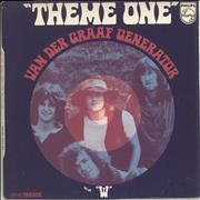 Click here for more info about 'Van Der Graaf Generator - Theme One'