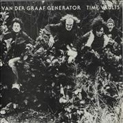 Click here for more info about 'Van Der Graaf Generator - Time Vaults'