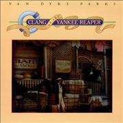 Click here for more info about 'Van Dyke Parks - Clang Of The Yankee Reaper'