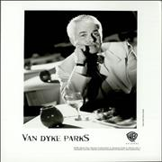 Click here for more info about 'Van Dyke Parks - Moonlighting'