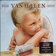 Click here for more info about 'Van Halen - 1984 - 180g Vinyl'