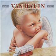 Click here for more info about 'Van Halen - 1984 - Nineteen Eighty Four'