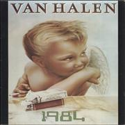 Click here for more info about 'Van Halen - 1984 - Postergramme'