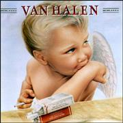 Click here for more info about 'Van Halen - 1984'