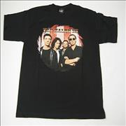 Click here for more info about 'Van Halen - 1998 World Tour T-Shirt - Large'