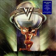 Click here for more info about 'Van Halen - 5150 - Sealed'