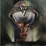 Click here for more info about 'Van Halen - 5150'