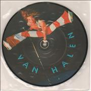 Click here for more info about 'Van Halen - Dance The Night Away'