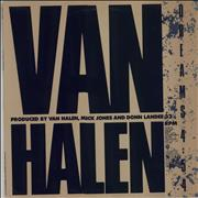 Click here for more info about 'Van Halen - Dreams'