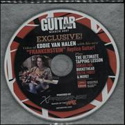 Click here for more info about 'Van Halen - Guitar World'