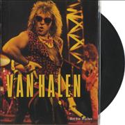 Click here for more info about 'Van Halen - Hot For Teacher'